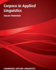 Corpora in Applied Linguistics