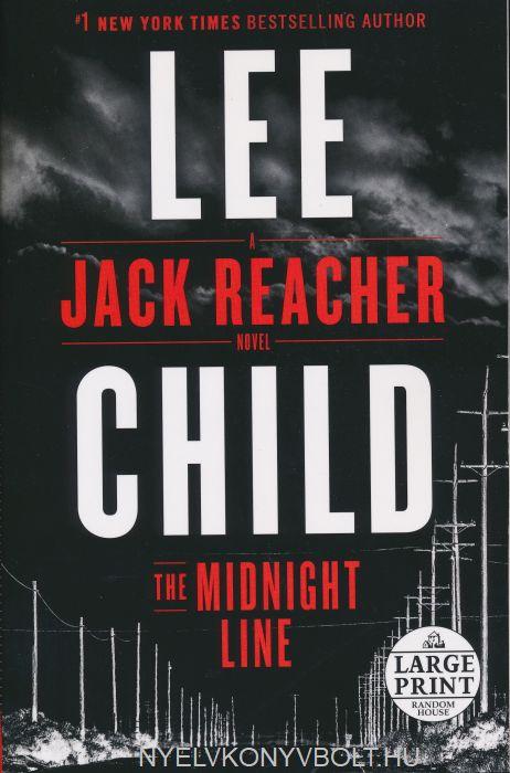 Lee Child: The Midnight Line