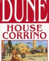 Brian Herbert, Kevin J. Anderson: House Corrino