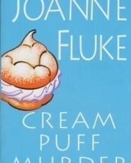 Joanne Fluke: Cream Puff Murder