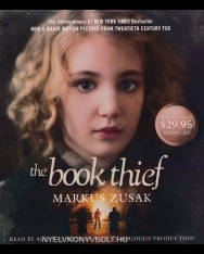 Markus Zusak: The Book Thief - Audio Book (11CDs)