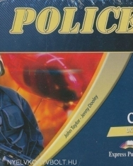Career Paths - Police Audio CD