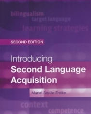 Introducing Second Language Acquisition - 2nd Edition