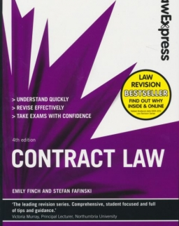 Law Express - Contract Law - 4th Edition