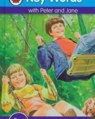 Things We Like - Ladybird Key Words with Peter and Jane 3a
