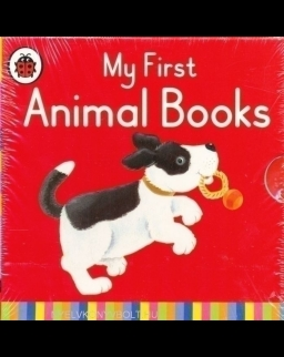 My First Animal Books