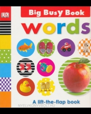 Words (Big Busy Book)