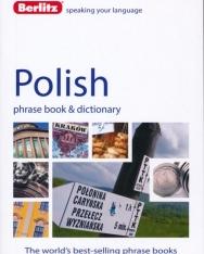 Berlitz speaking your language Polish Phrase Book & Dictionary