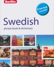 Berlitz Swedish Phrase Book & Dictionary - Free App included