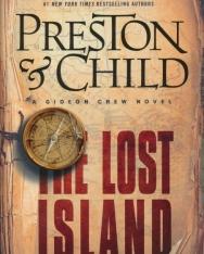 Douglas Preston, Lincoln Child: The Lost Island