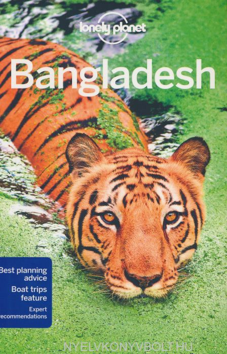 Lonely Planet - Bangladesh Travel Guide (8th Edition)