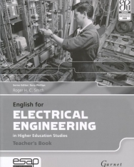 English for Electrical Engineering in Higher Education Studies Teacher's Book