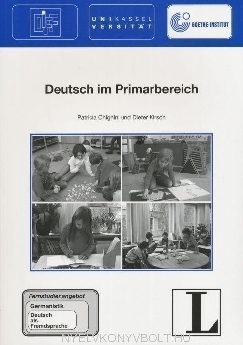 Deutsch im Primarbereich