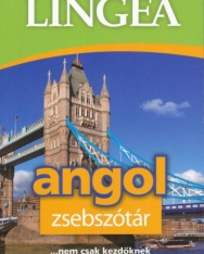 Angol zsebszótár - Angol-Magyar, Magyar-Angol