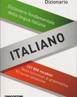 Maxi dizionario italiano