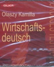 Wirtschaftsdeutsch - Grosses Testbuch Audio CD