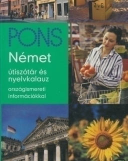 PONS Német útiszótár és nyelvkalauz