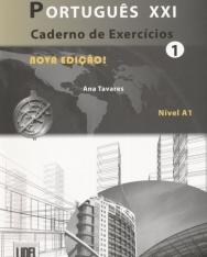 Portugués XXI 1 Caderno de Exercícios Nova Edicao!