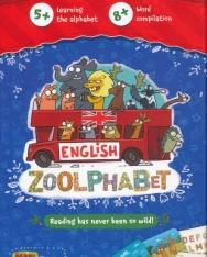 Zoolphabet - Állatira jó angol tanulás