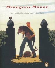 Gerald Durrell: Menagerie Manor