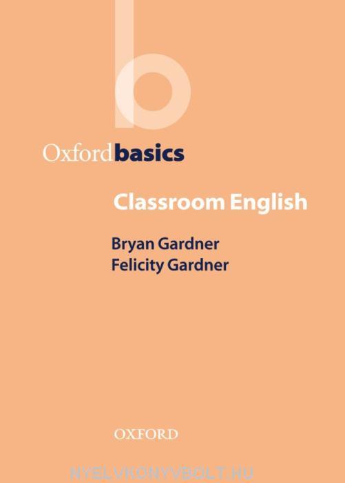 Classroom English