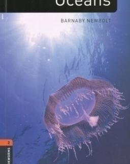 Oceans Factfiles - Oxford Bookworms Library Level 2