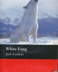 White Fang with Audio CD - Macmillan Readers Level 3