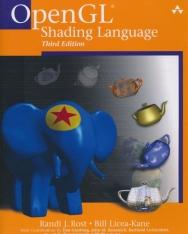Open GL - Shading Language 3rd Edtion