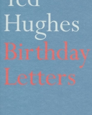 Ted Hughes: Birthday Letters