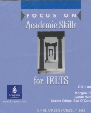 Focus on Academic Skills for IELTS Audio CDs