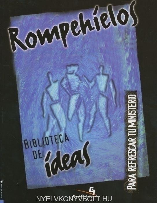 Biblioteca De Ideas: :Rompehielos/ Crowd Breakers