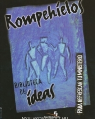 Biblioteca De Ideas: :Rompehielos/ Crowd Breakers