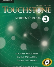 Touchstone 3 Student's Book Second Edition