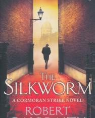 Robert Galbraith: The Silkworm
