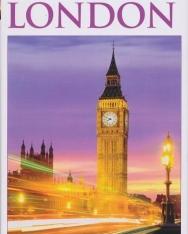 DK Eyewitness Travel Guide - London
