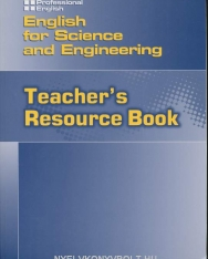 English for Science and Engineering Teacher's Resource Book
