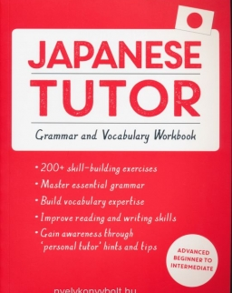 Teach Yourself Japanese Tutor - Grammar and Vocabulary Workbook