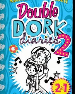 Rachel Renee Russell: Double Dork Diaries 2