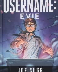 Joe Sugg: Username: Evie