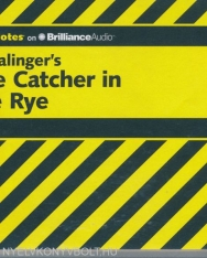 J.D. Salinger: The Catcher in the Rye (Cliffs Notes Series) - Audio Book