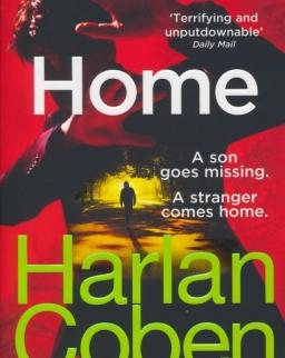 Harlan Coben: Home