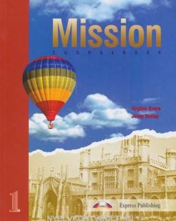 Mission 1 Coursebook