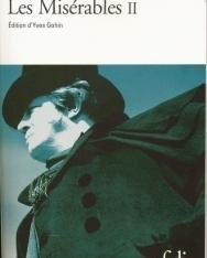 Victor Hugo: Les Misérables Tome 2 (francia nyelven)