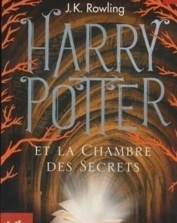 J. K. Rowling: Harry Potter et la chambre des secrets