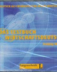 Testbuch Wirtschaftsdeutsch CD