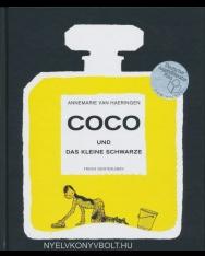 Annemarie van Haeringen: Coco und das Kleine Schwarze