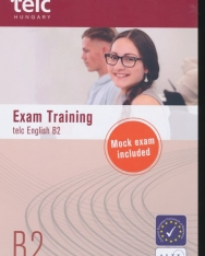 Exam Training telc English B2 - Mock exam included