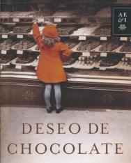 Care Santos: Deseo de chocolate