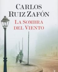 Carlos Ruiz Zafón: La Sombra del Viento