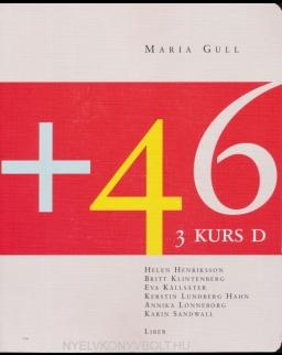 +46 3 KURS D Allt-i-ett-bok inkl CD